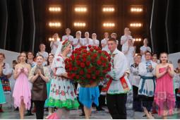 Витебску — 1044 года! Программа празднования Дня города