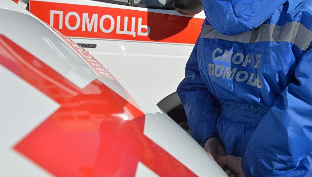В Витебском районе произошло ДТП со смертельным исходом